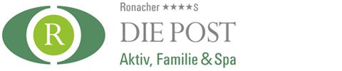 Hotel Die Post Logo