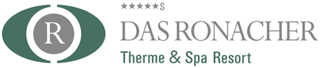 Hotel Ronacher Logo
